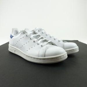 Adidas Originals Boys Stan Smith Leather R10S3